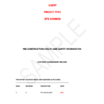 pre-construction-information-template